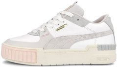 "Кроссовки Puma Cali Sport Mix ""White - Marshmallow"", 41"