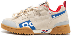 "Кроссовки Reebok Workout Plus Alter The Icons Collection ""Beige"", 43"