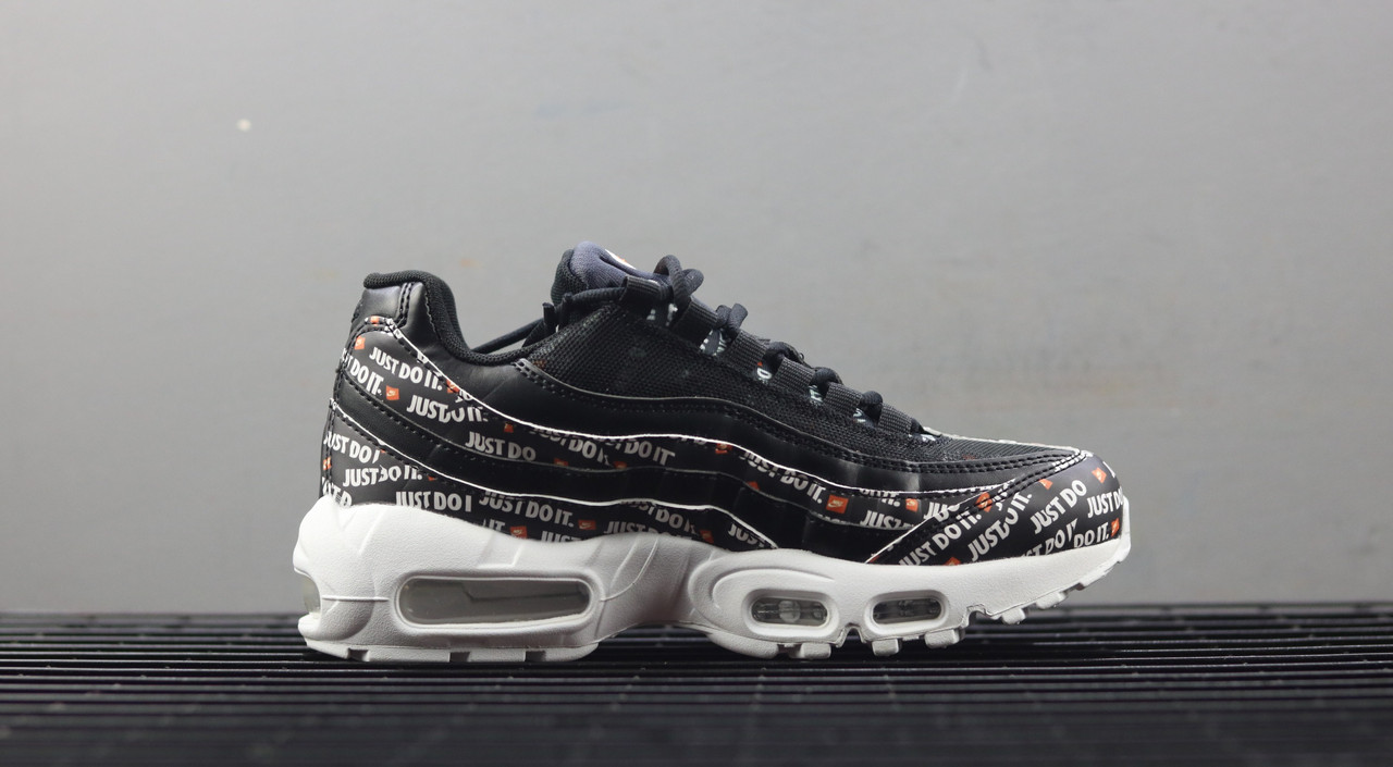 c1a1ce71 Кроссовки Nike Air Max 95 Just Do It SE