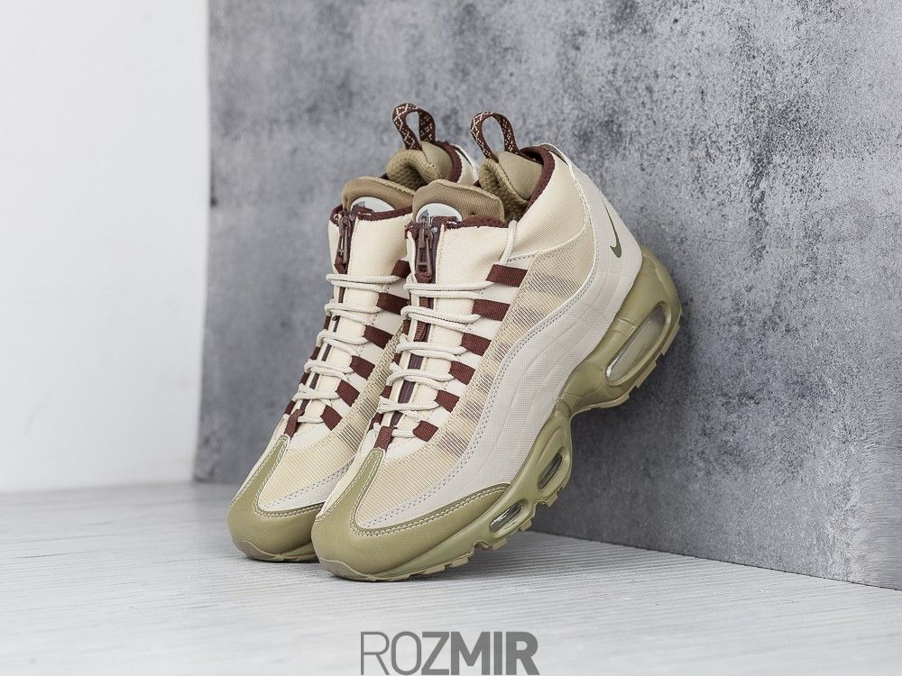 2abf9fe2 Мужские кроссовки Nike Air Max 95 Sneakerboot