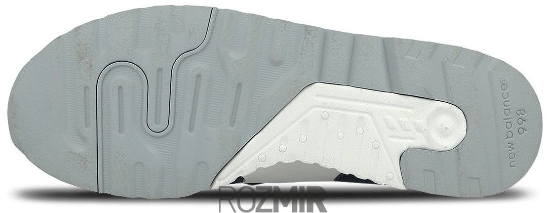 Мужские кроссовки New Balance M 998 NJ