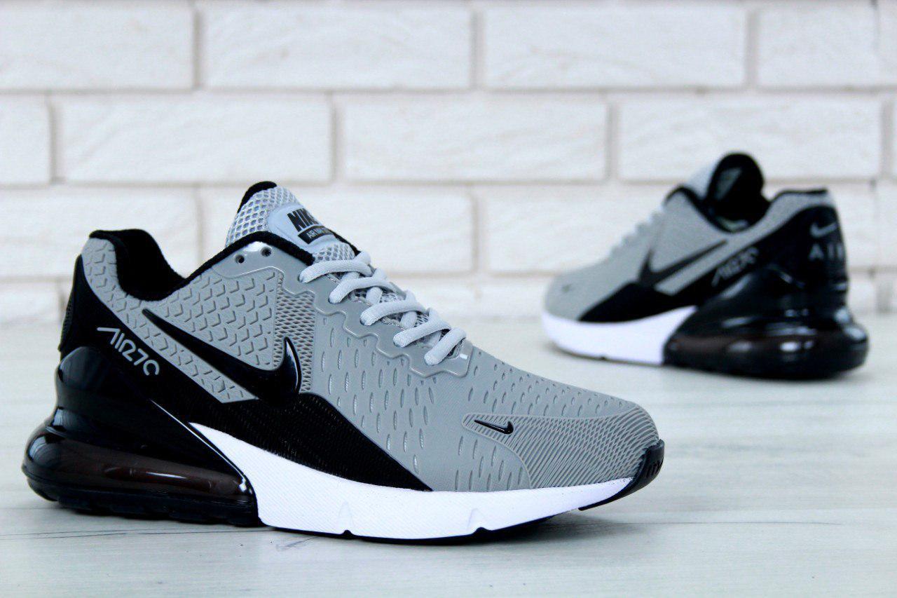 f08f6333 Мужские кроссовки Nike Air Max Flair 270 KPU