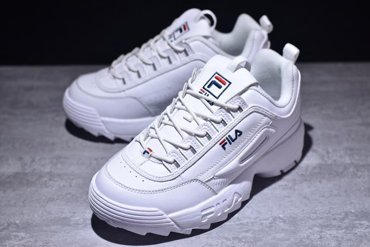 b3760175797 Мужские кроссовки FILA Disruptor II