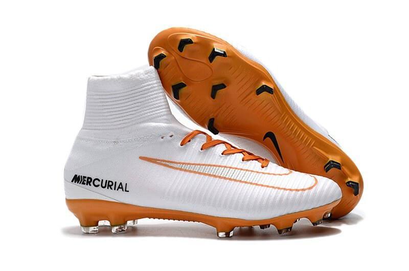dce24d18 Футбольные бутсы Nike Mercurial Superfly V FG ACC Soccer Boots