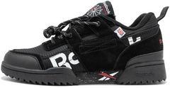"Кроссовки Reebok Workout Plus Alter The Icons Collection ""Black"", 45"