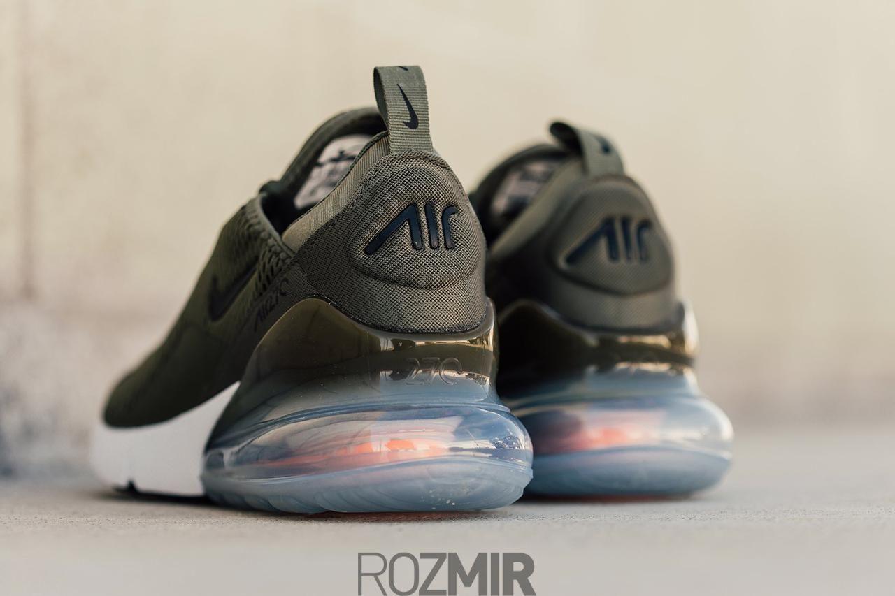 e0ca1ab0 Купить Чоловічі кросівки Nike Air Max 270