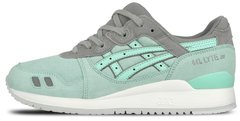 "Женские кроссовки Asics Gel Lyte III ""Two Tone Pack Light Mint"", 38"