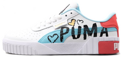 "Кроссовки Puma Cali Graffiti Letter Board ""White"", 40"