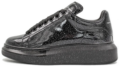 "Кроссовки Alexander McQueen Oversized Galaxy ""Black"", 42"