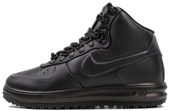 "Кроссовки Nike Lunar Force 1 Duckboot '18 ""Black"", 45"