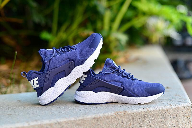 79d5dab6 Мужские кроссовки Nike Air Huarache Ultra