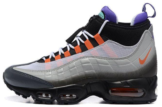 Comportamiento Litoral Peticionario  Мужские кроссовки Nike Air Max 95 Sneakerboot