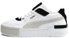 "Кроссовки Puma Cali Sport Mix Women's Trainers ""White/Black"", 40"