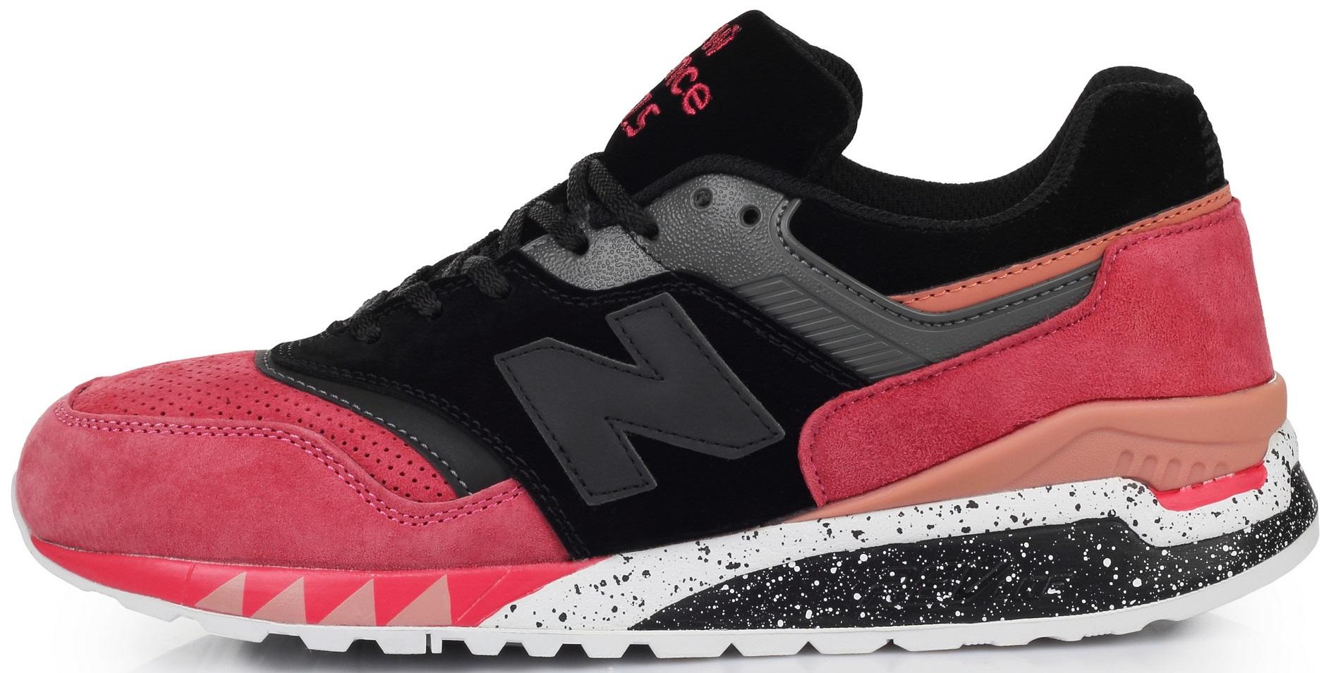 online retailer 8f22b e107e Мужские кроссовки Sneaker Freaker x New Balance 997.5