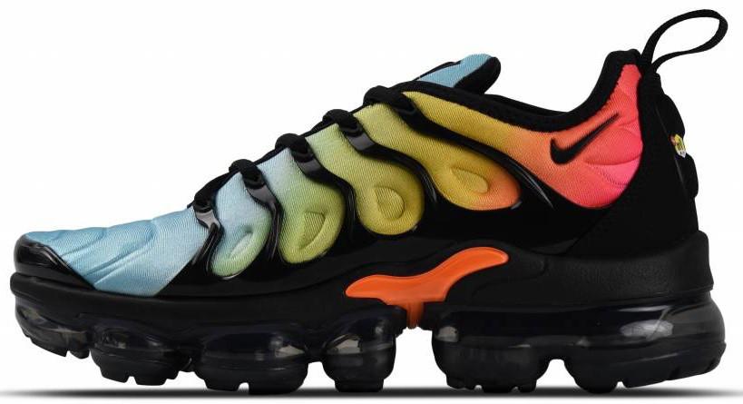 newest a0260 ff952 Чоловічі кросівки Nike Air VaporMax Plus Tropical Sunset AO4550-002 ...
