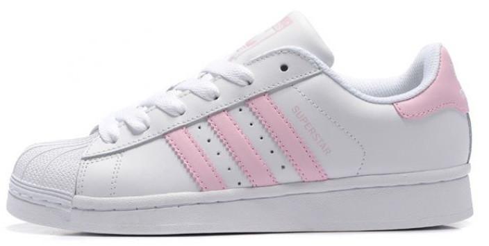 Купить Жіночі кросівки Adidas Originals Superstar