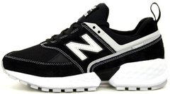 "Мужские кроссовки New Balance 574 Sport V2 MS574NSA ""Black/White"", 45"
