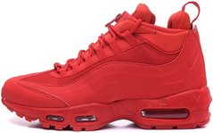 "Кроссовки Nike Air Max 95 Sneakerboot ""Red"", 45"