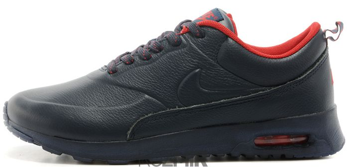 50f6397e Мужские кроссовки Nike Air Max Thea Leather