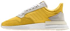 "Кроссовки adidas ZX 500 RM Frank Shorter vs. The Imposter Pack ""Bold Gold"", 40"