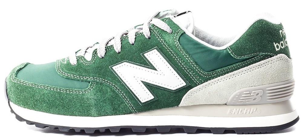 Купить Чоловічі кросівки New Balance ML 574 VFO