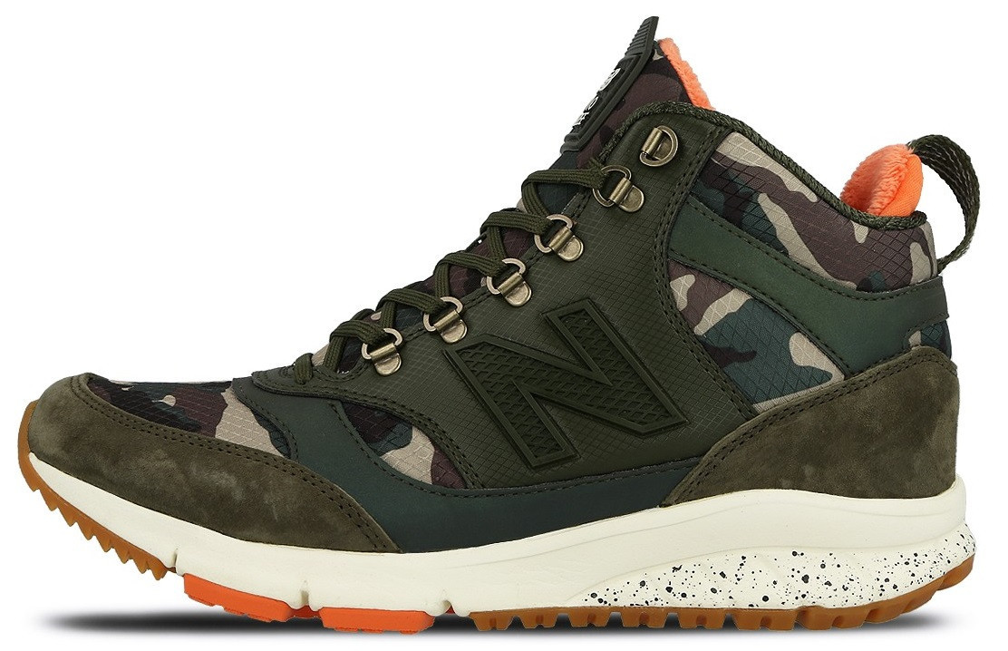 "Мужские кроссовки New Balance WVL 710 HG ""Vazee Winter Boot"", 44"