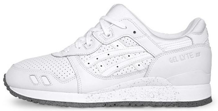 679b9bf67442f7 Купить Жіночі кросівки Asics Gel Lyte III Grand Leather
