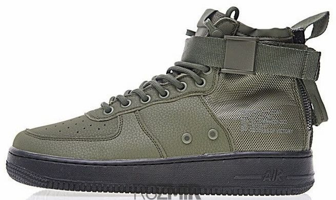 20a7452f Кроссовки Nike Special Field Air Force 1 Mid