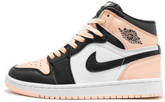 "Кроссовки Air Jordan 1 Retro High NRG ""White/Rust Pink-Black"", 41"