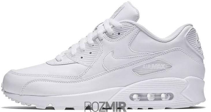7a303c7d Мужские кроссовки Nike Air Max 90 Leather