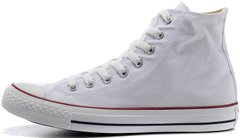 "Высокие кеды Converse Chuck Taylor All Star High ""White"", 45"