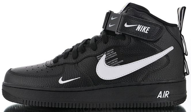 b1acaca0 Мужские кроссовки Nike Air Force 1 Mid 07 LV8 Utility