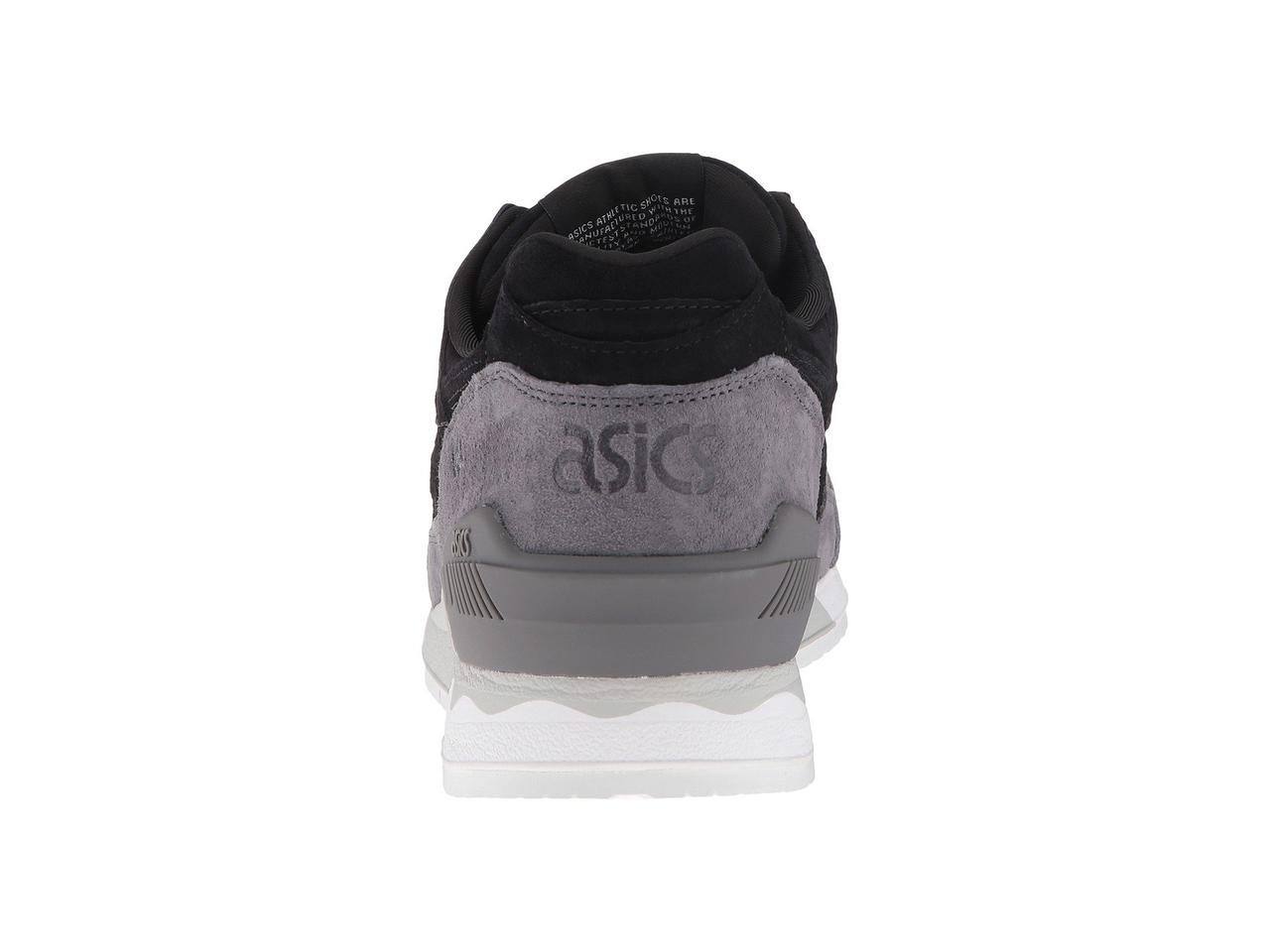 "Женские кроссовки Asics Gel Respector ""Mooncrater Pack"" Black, 40"