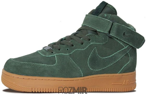 555231de Мужские зимние кроссовки Nike Air Force High Winter