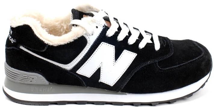 Купить Чоловічі кросівки New Balance 574 Winter