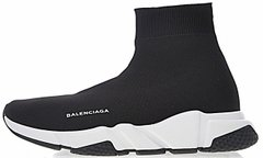 "Кроссовки Balenciaga Speed Trainer ""Black/White"""