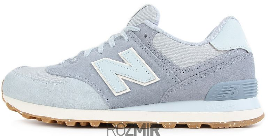 Женские кроссовки New Balance ML574SEB
