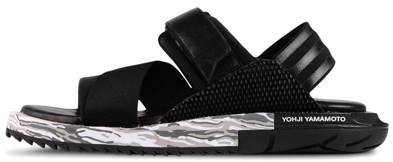 638e7e7bc39030 Купить Чоловічі сандалі Adidas Y-3 Kaohe Sandal