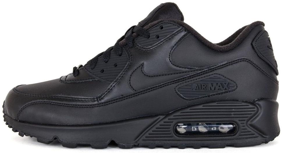 895827cb Мужские кроссовки Nike Air Max 90 Leather