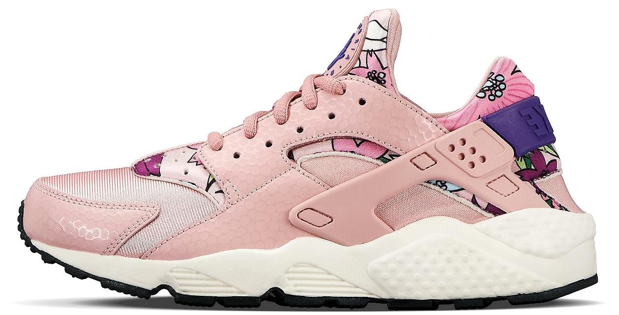 cc5d5174 Женские кроссовки Nike Air Huarache Aloha Pack
