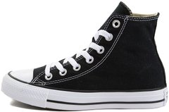 "Мужские кеды Converse Chuck Taylor All Star High ""Black/White"", 42"