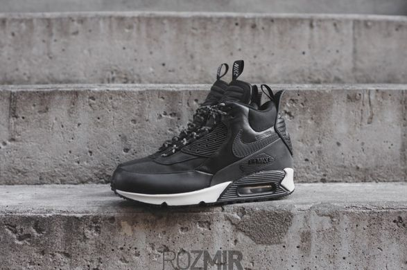 988ed24a Мужские кроссовки Nike Air Max 90 Sneakerboot