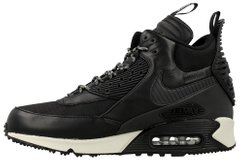 "Мужские кроссовки Nike Air Max 90 Sneakerboot ""Black"", 45"