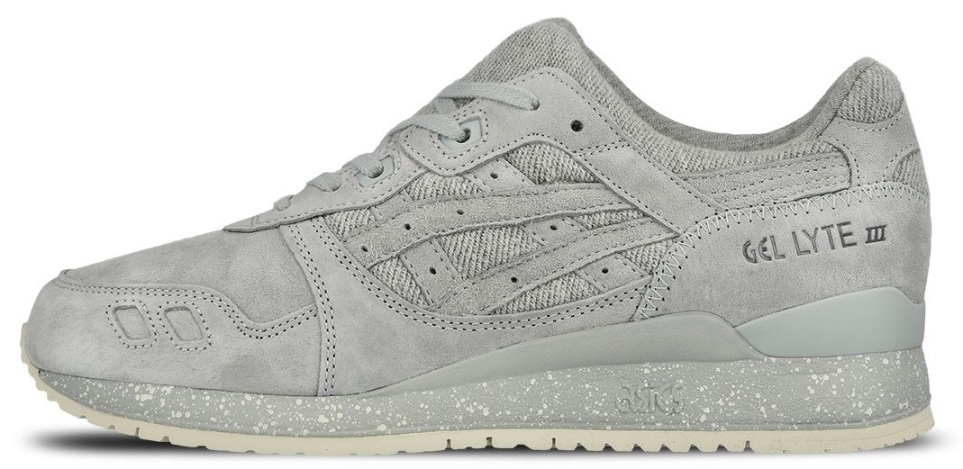 competitive price 87e15 21e13 Мужские кроссовки Reigning Champ x Asics Gel Lyte III
