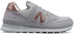 "Женские кроссовки New Balance WL574AEA ""Rose Gold Pack"", 40"