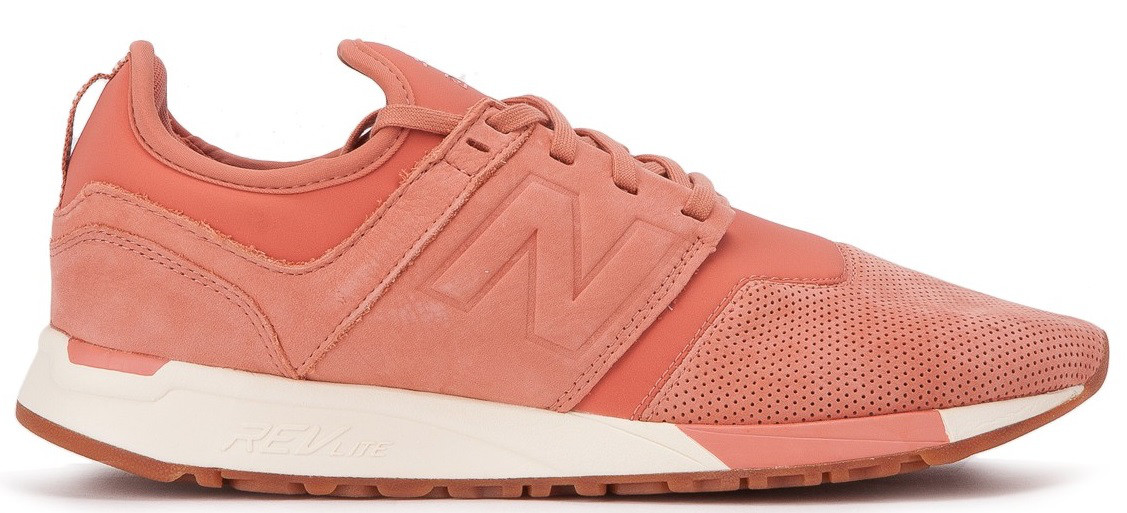 Женские кроссовки New Balance 247 Dawn Till Dusk Pack Copper Rose, 39