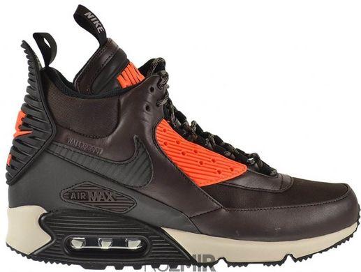 ca19fcee86 Мужские кроссовки Nike Air Max 90 Sneakerboot Winter