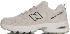 "Кроссовки New Balance MR530SH ""White / Beige"", 40"