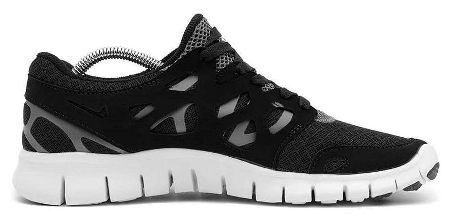 Купить Чоловічі кросівки Nike Free Run Plus 2 Sport