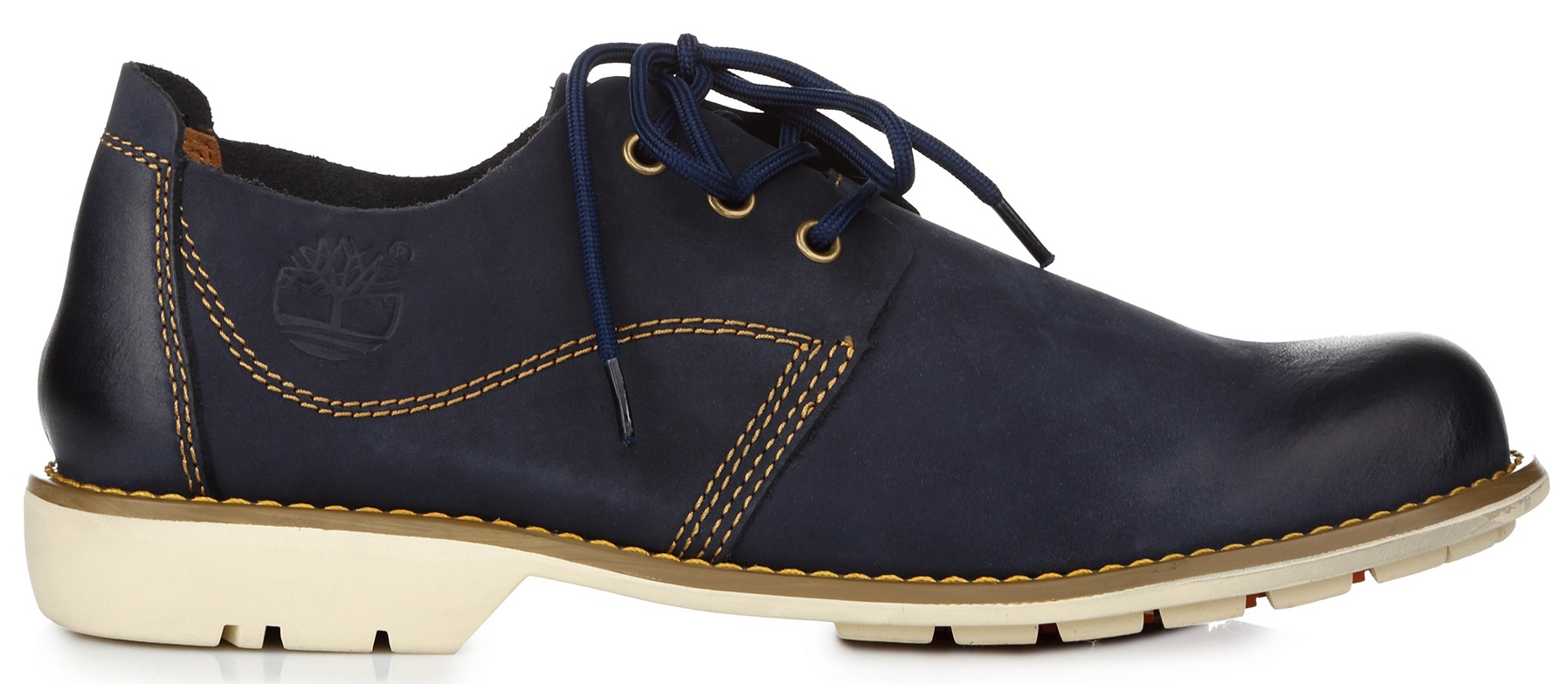 "Мужские туфли Timberland Earthkeepers Oxford ""Navy Blue"", 44"